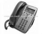 sip phone CP-7911G cisco network equipment