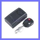 Remote Control Vibration Door Alarm