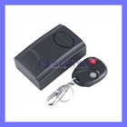 Remote Control Vibration Door Alarm