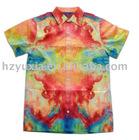 digital printed shirt
