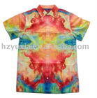 digital printed shirt