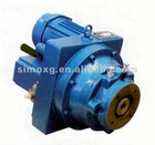 Mechanical Coupling Quarter-turn Actuator