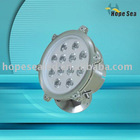 12*1W LED underwater light importers