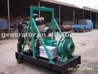 The water pump set