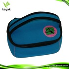 Custom fashion insulated colorful lunch bag/lunch box/lunch case