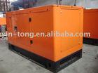 40KW water-cooled silent diesel generator set
