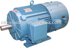 YTSP Series VVVF Adjustable Speed Motors For Metallurgical and Crane Use