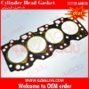AUTO CYLINDER HEAD GASKET 11115-64010 FOR TOYOTA COROLLA
