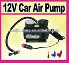 Auto Electric 12V Car Portable Pump Air Compressor Tire Inflator Tool 300 PSI