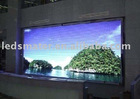 P7.62- Indoor Full Color Led Display
