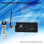 Wireless Video Monitoring Equipment
