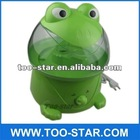 Humidifier ultrasonic humidifier frog cartoon style