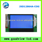 128*64 lcd module low power