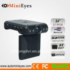 mini Infrared car camera recorder