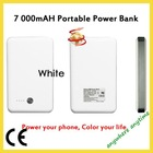 7000 mAH Battery Power Pack For iphone Blackberry