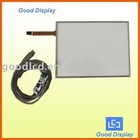 8.0 inch touch panel