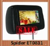 8 inch Touch Screen LCD Digital Signage/advertising player