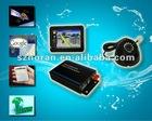 Gps Gprs Gsm Based Vehicle Tracking Device