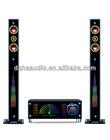 Home Karaoke KTV Speaker Theatre Amplifier 119-2.1
