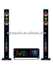 Home Karaoke KTV Speaker Theatre Amplifier 119-2.1