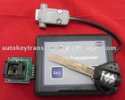 Transponder Key Suzuki Motocycle Programmer