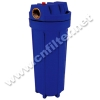 water filter system-filter housing