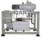 NKVW Vacuum Pumps Sets