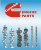 Cummins Engine Parts Crankshaft and Camshaft