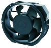 large axial flow fan