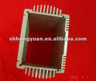 aluminium Heatsink case