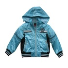 Children outdoor winter apparel