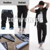 2012 New Design Fashion Men's Trousers