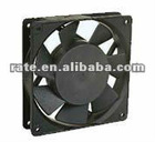 Industrial Electric AC Exhaust Cooling Fan 120*120*25mm
