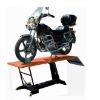Motorcycle repair table