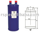 Refrigeration Parts heat exchanger Suction Line Accumulator