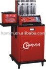 HP-8 Fuel Injector Cleaner and Diagnosis Machine