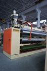 LMH118-W Single coating and single baking coating machine