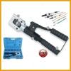 HT-51 hydraulic crimping tool