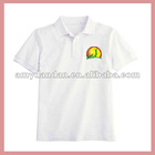 For Golf/sport polo shirt with a logo