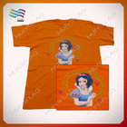 Cheap Custom T-shirt with Cute Cartoon Pattern