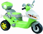 Electric powerd baby tricycle
