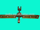 Conveyor Chain with attachment For Grain And Oil