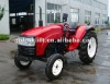 40 hp 4wd tractor