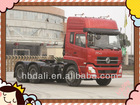 Famous automatic transmission tractor truck