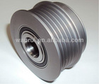 High Quality Overrunning Alternator Pulley 80011