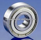 6201 ZZ deep groove ball bearing