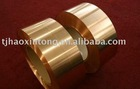 Copper foil strip