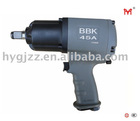 "BBK-45A 3/4"" Driver twin hammer Air Impact Wrench"