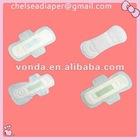 Girls sanitary napkin/pads