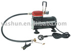 Ball inflator/inflator/inflatable pump